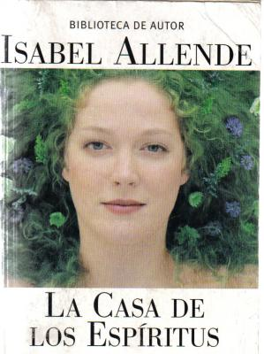 Books to free spirit and imagination open minds and hearts with isabel allende stand up - La casa delos espiritus isabel allende ...